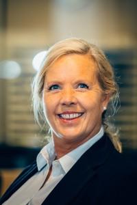 Marianne Kongerud